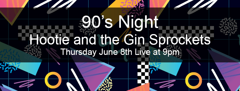 90's Night at Stans Blue Note